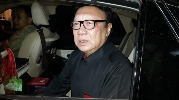 ASN Tak Produktif Akan Diberhentikan, Tjahyo Kumolo Sebut Tukin Terancam Ditunda, Gaji Ke-13 PNS?