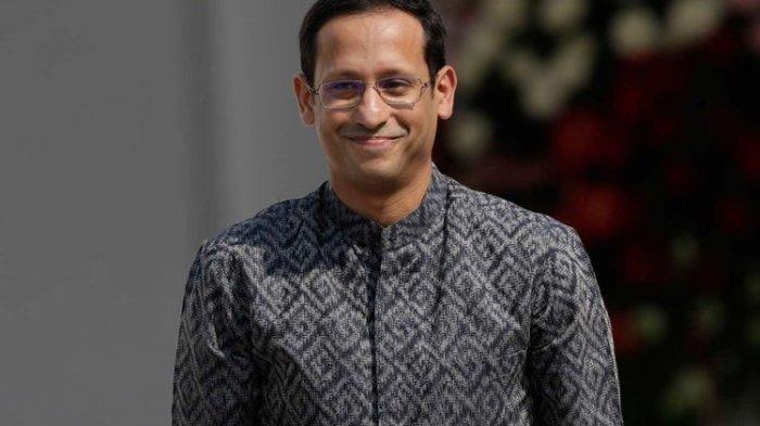 Inilah Tokoh Indonesia Masuk Daftar Time 100 Next 2019, Mendikbud Nadiem Makarim Sejajar Blackpink