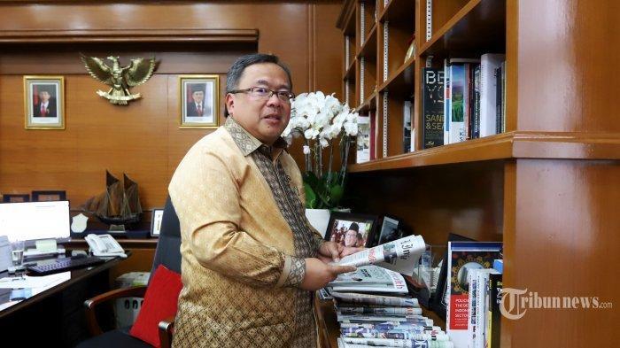 Bangun Ibu Kota Baru di Kalimantan, Pemerintah Bakal 'Jual' Aset di Jakarta sebagai Tambaha Biaya