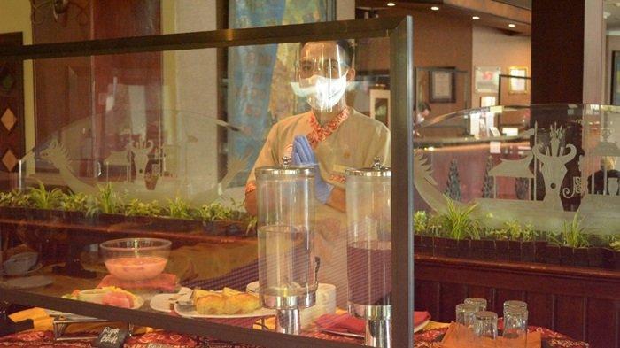 Santap Siang Sepuasnya Hanya Rp 40 Ribu di Swiss-Belhotel Borneo Banjarmasin