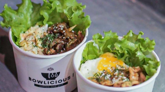 Kuliner Banjarmasin - Berbagai Menu Pilihan Makanan Mulai dari Rice Bowl hingga Grill ala Lima Waktu
