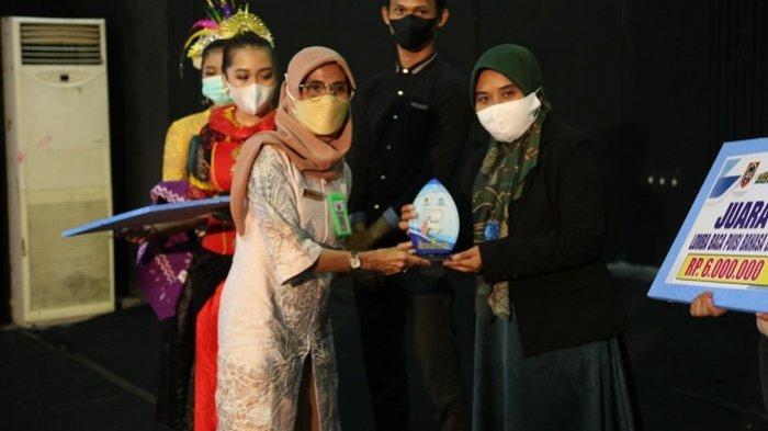Ragam Pesona Budaya Banjar, Taman Budaya Kalsel Gelar Lomba Panting Hingga Menganyam Purun