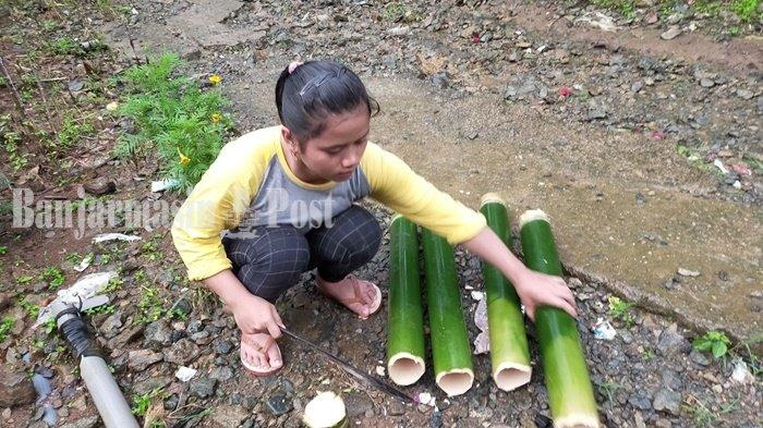 Makanan Tradisional Alami Khas Loksado Kabupaten Hulu Sungai Selatan yang Disukai Wisatawan