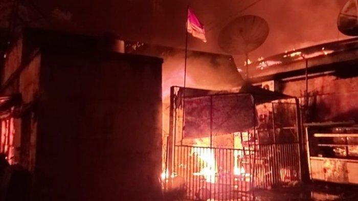 UPDATE Kerusuhan di Jayapura, dari Polisi Tetapkan 30 Tersangka hingga Perekonomian Mulai Bangkit