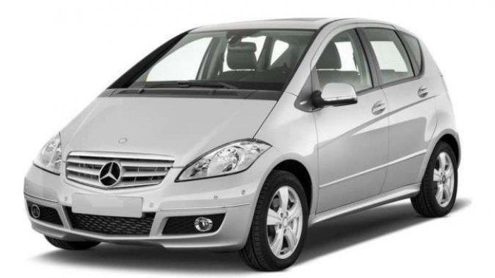 Ini Harga Mobil Mewah Bekas di Desember 2020, Murah dan Harganya di Bawah Rp 100 juta