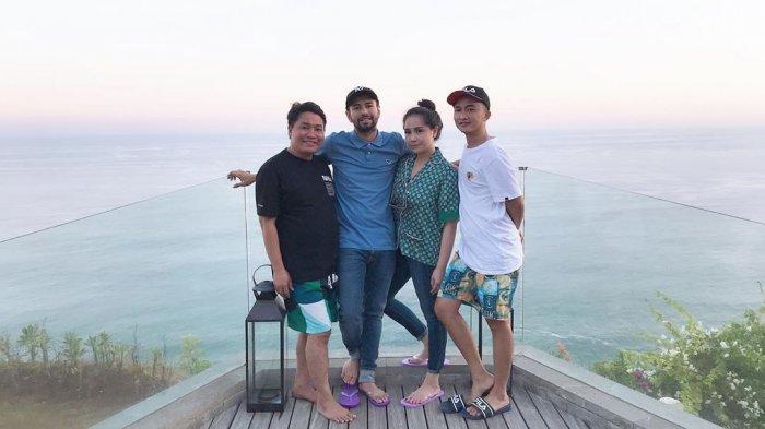 Gaji Bakal Naik? Pekerjaan Pertama Merry Setelah Kembali pada Raffi Ahmad & Nagita Slavina Terungkap