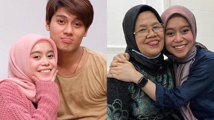 Akrabnya Lesti Kejora Dengan Mertua, Istri Rizky Billar Ini Sampai Suruh Rosmala Dewi Bernyanyi