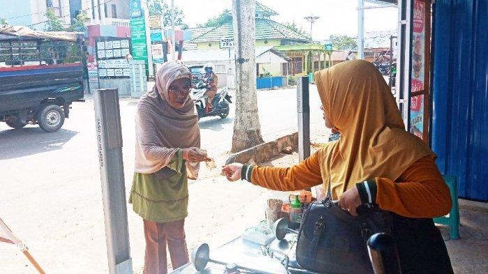 Kepala Satpol PP Kotabaru: Tolong Tertibkan Peminta Sumbangan di Jalan, Sangat Membahayakan!