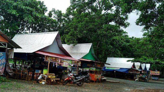 Pemilik Warung Rest Area Terpaksa Nunggak Bayar Sewa