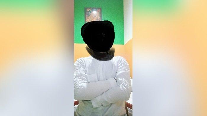 Pria Asal Medan Diduga Terpapar Covid-19, Berencana Ke Kantor Wali Kota Banjarmasin