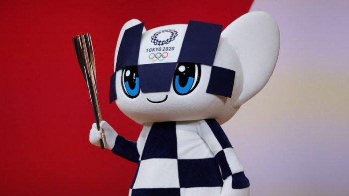Cara Nonton Live Streaming Olimpiade Tokyo 2021 yang Tayang di TVRI, Indosiar & SCTV
