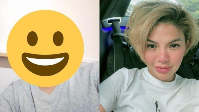 Kondisi Wajah Sang Kekasih Akhirnya diposting Nikita Mirzani, Nyai: Ini Dia Muka Pacar Aku