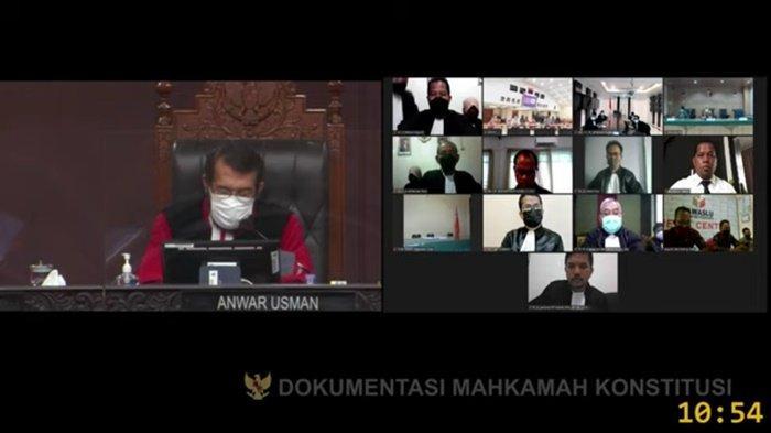 MK Tolak Gugatan Sengketa Pilkada Banjar, KPU Banjar Siap Gelar Penetapan Calon Bupati Terpilih