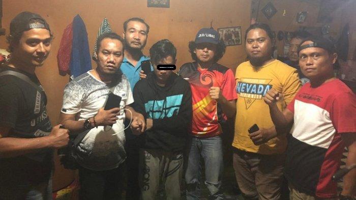 Pemuda Penyebut Polisi 'Monyet dan Kampret' Dijerat UU ITE, Diserahkan ke Polresta Banjarmasin