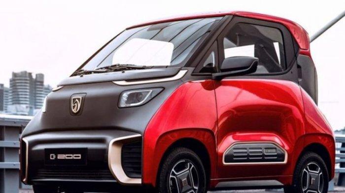 Wuling Sudah Siap Mobil Listrik Untuk Indonesia Tapi Regulasinya Belum Diteken Jokowi Banjarmasin Post
