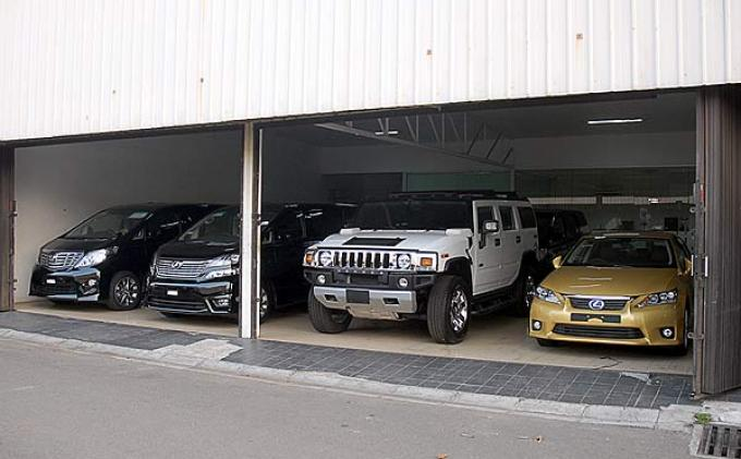 Pemerintah Batal Menaikkan Ppnbm Mobil Mewah 3 000 Cc Atau Lebih Banjarmasin Post