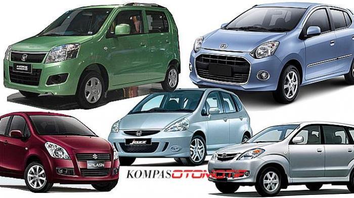 Mau Beli Mobil Ini Mobil Murah Di Bawah Rp 100 Juta Banjarmasin Post