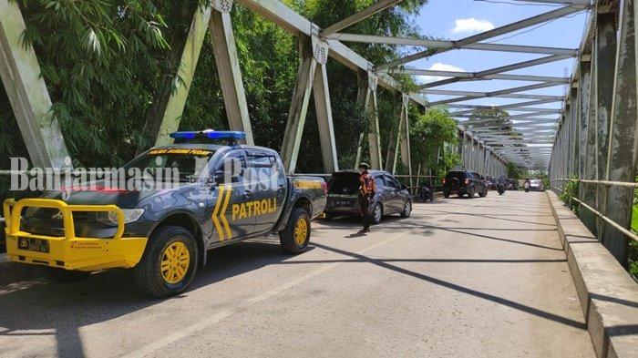 Dugaan Perempuan Tenggelam  di Sungai Tabalong Kalsel, Ini Penjelasan Polisi