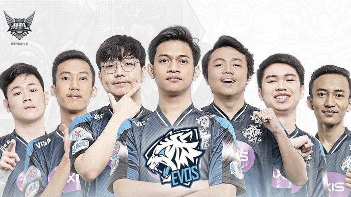 Mobile Legends Professional League Indonesia (MPL ID) Season 6