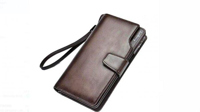 7 Jenis Dompet Wanita untuk Menyimpan Kartu