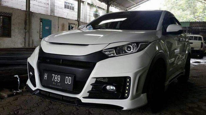 Satu Set Bumper Mobil Cuma Rp 4 5 Juta Banjarmasin Post