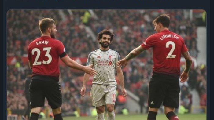 Jadwal Perempatfinal Liga Champion 2018/2019 Ada Man United vs Barcelona, Ajax vs Juventus