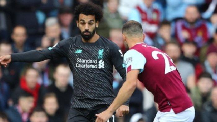 Mohamed Salah Dikritik Habis-habisan meski Bawa Liverpool Menang Besar, Dicap Egois