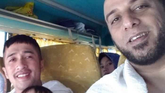 Posting Foto Syekh Ali Jaber Umrah, Irfan Hakim Tuliskan Duka Atas Wafatnya sang Ulama