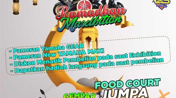Momen spesial Jumpa Square Banjarmasin mulai 5 Sampai 11 Mei 2011, di Area Food Court Jumpa Square Banjarmasin