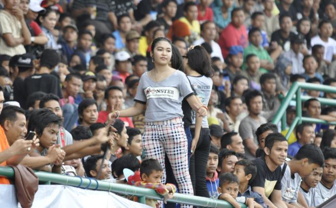Martapura FC Resmi Berganti Nama Jadi Dewa United FC, Begini Reaksi Monster