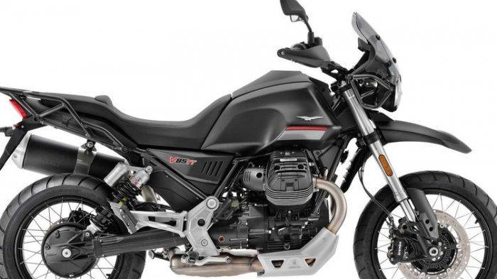 Memasuki Usia ke-100, Moto Guzzi Rilis Dua Motor Baru