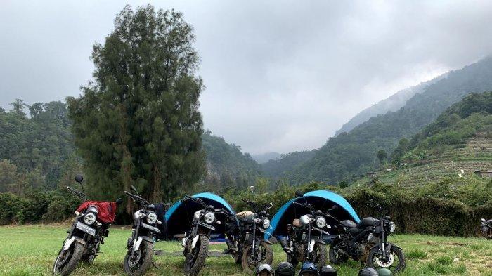 Motocamp Konsumen XSR 155