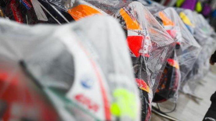 Jadwal Jam Tayang MotoGP Inggris 2021 Live Trans7 Minggu Ini, Rossi dkk Kembali ke Silverstone