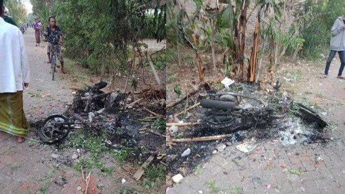 Kronologi Penyerangan Ribuan Pendekar di Kecamatan Bandung, Polisi : 1 Orang Kritis