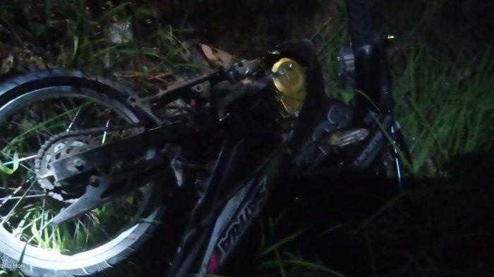 Kecelakaan Maut di Jalan Gubernur Soebardjo Kabupaten Banjar, 2 Orang Tewas