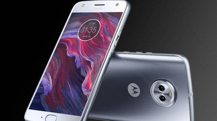Mirip Xiaomi Mi A1, Motorola Siap Luncurkan