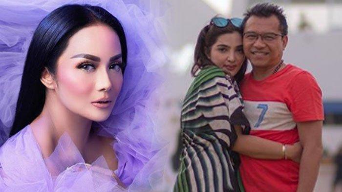 Penolakan Anang pada Krisdayanti Masuk Asix, Suami Ashanty & Ayah Aurel Hermansyah Ungkap ke Maia