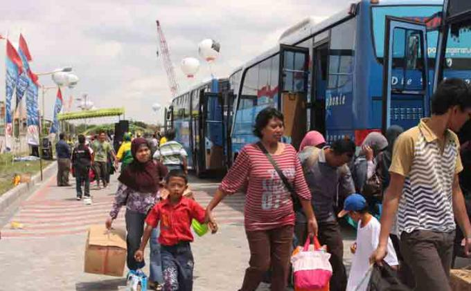 Mudik Lebaran 2021 Dibolehkan, DPD Minta Pemerintah Perketat Pengawasan Akses di Perbatasan