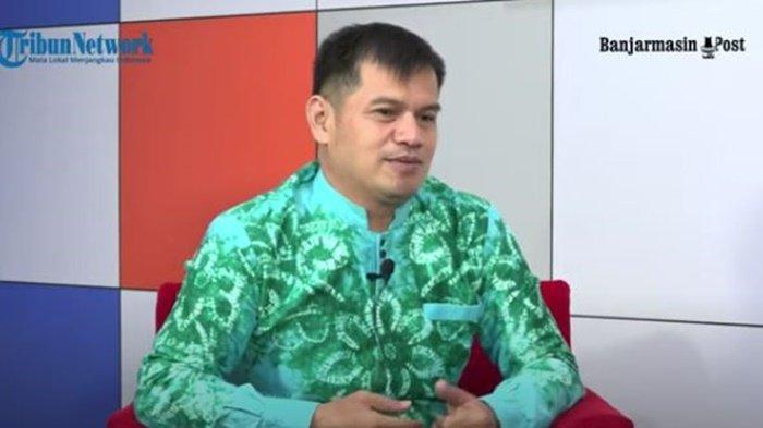 Promosikan Wisata di HST, Penyanyi Kalsel Ini Luncurkan Single Lagu Amuntai Banuaku