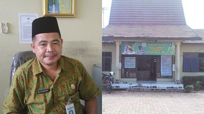 Kalselpedia : Desa-desa di Kecamatan Anjir Pasar Kabupaten Batola Kalsel