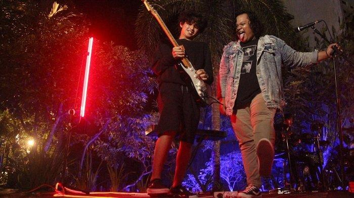 Kuliah dan Bermusik di Bandung, Kini Pemuda Banjarmasin Bikin Album dan Siap Meluncur Tahun Depan