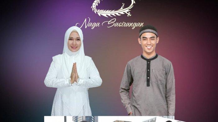 Putera Kebudayaan Indonesia Asal Kalsel Promosikan Naga Sasirangan di Jakarta
