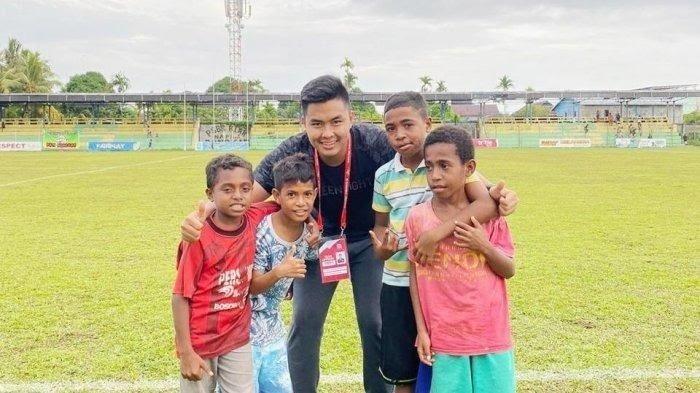 Mantan Manajer MFC Maulana Mansyur Sedih Martapura FC Berganti Nama Jadi Dewa United FC