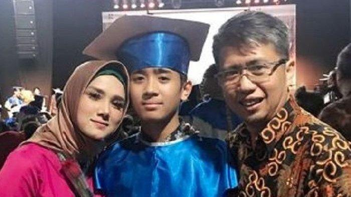 Mulan Jameela Pilih Makan Bareng Mantan Suami Harry Nugraha, Momen Langka Istri Ahmad Dhani