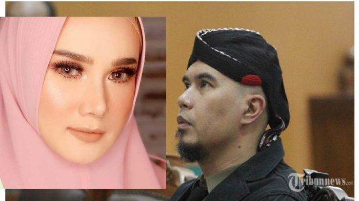 Kondisi Wajah Mulan Jameela Penuh Olesan Obat Diposting, Istri Ahmad Dhani: Alis dan Bibir