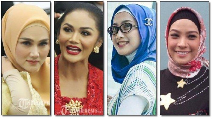 Nama Mulan Jameela & Krisdayanti Terseret Saat Bahas Cerai, Mirip Istri Ahmad Dhani & Raul Lemos?