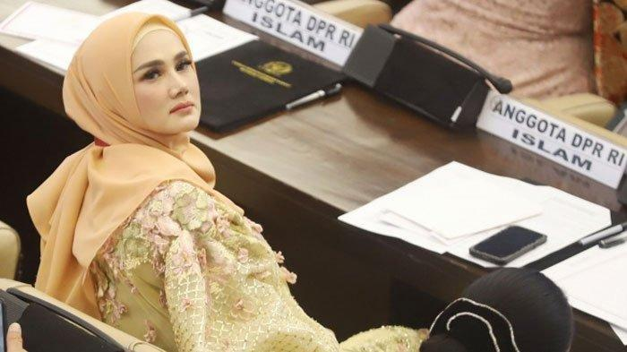Akhirnya Mulan Jameela Laporkan Harta Kekayaan Saat Istri Ahmad Dhani Setelah Disentil KPK