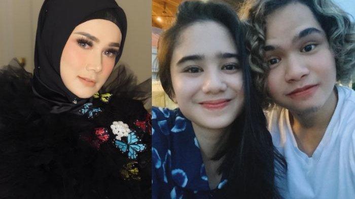 Wajah Mulan Jameela dan Tissa Biani Disorot, Efek Istri Ahmad Dhani Promosikan Film Dul Jaelani