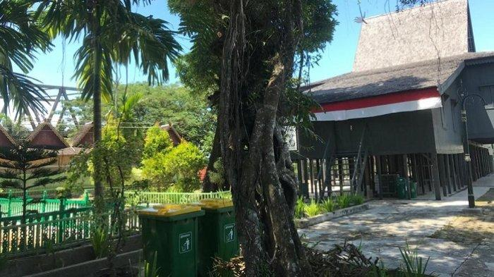 Dulunya Rumah Saudagar Banjar, Begini Sejarah Museum Wasaka