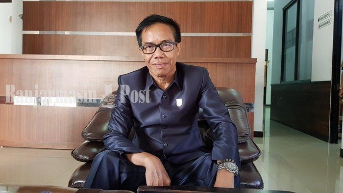Anggota Diduga Tersandung Kasus Sabu, Ketua DPRD Kabupaten Tala Minta Maaf Pada Masyarakat